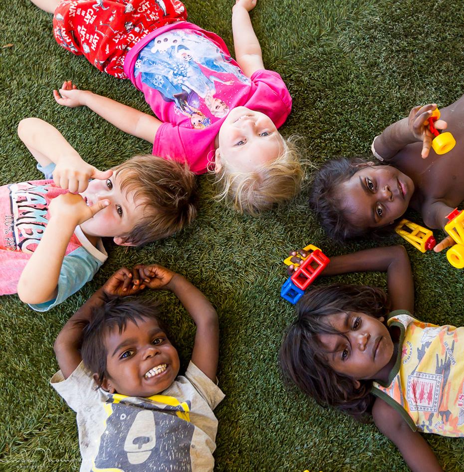 Children's Services - Communicare Corporate